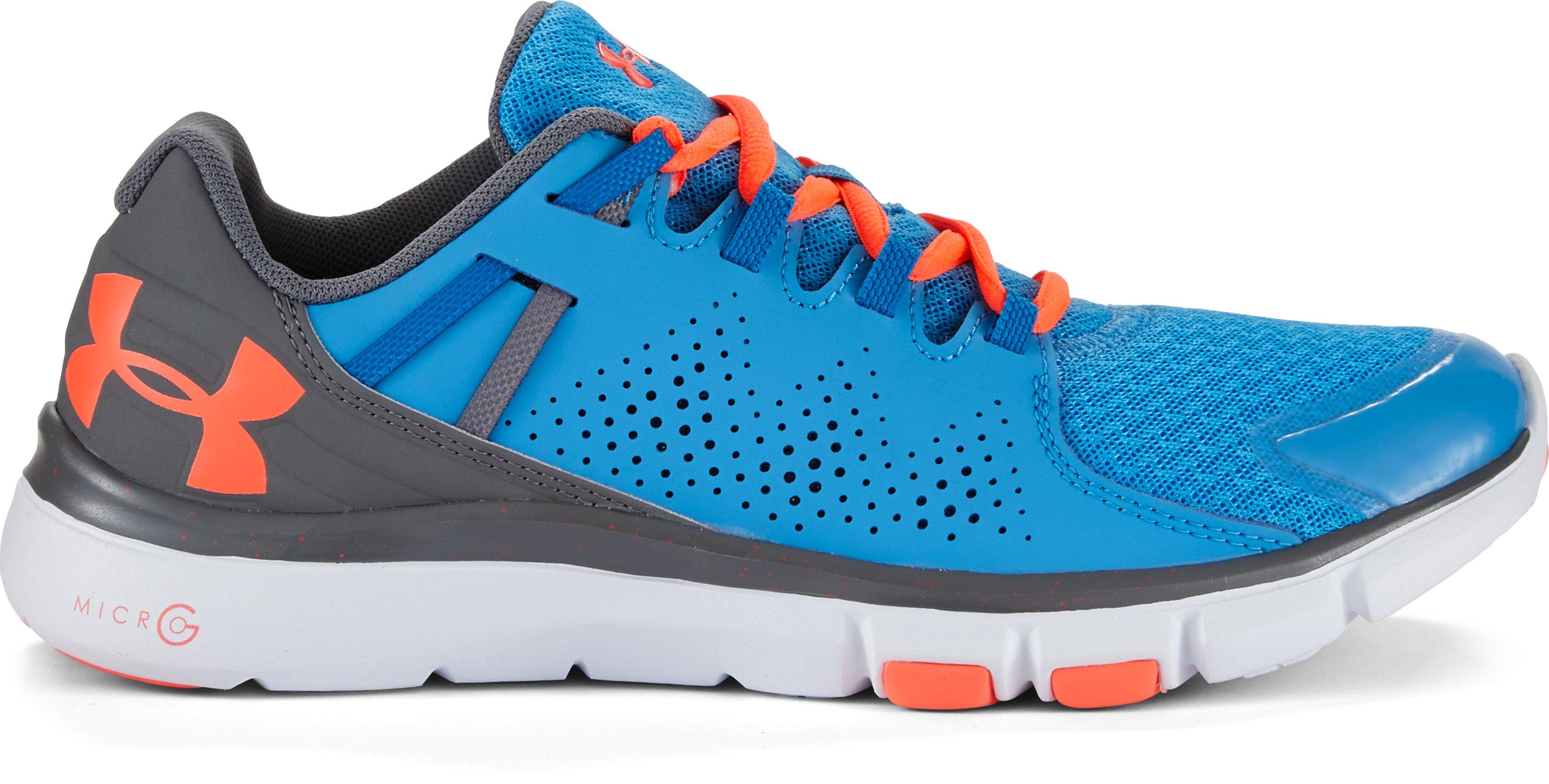 Zapatos de Training UA Micro G® Limitless para Mujer, 360 degree view