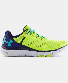 Women's UA Micro G® Limitless Training Shoes