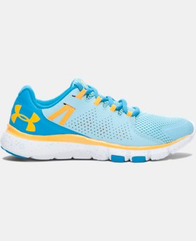 Women's UA Micro G® Limitless Training Shoes  1 Color $63.99