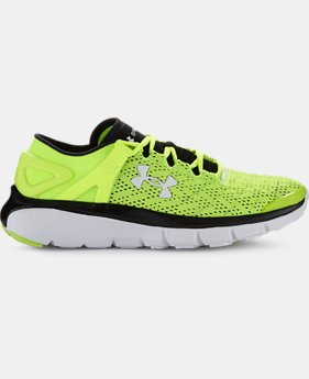 Boys' Grade School SpeedForm® Fortis Running Shoes  1 Color $67.99