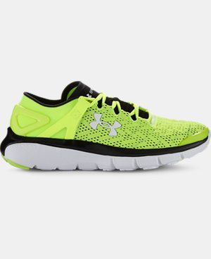 Boys' Grade School SpeedForm® Fortis Running Shoes LIMITED TIME: FREE U.S. SHIPPING  $67.99