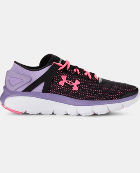 Girls' Grade School SpeedForm® Fortis Running Shoes   $89.99
