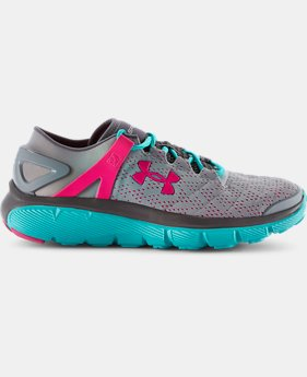Girls' Grade School SpeedForm® Fortis Running Shoes   $67.99