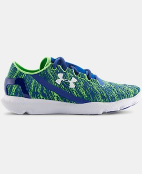 Boys' Grade School SpeedForm® Apollo Twist Running Shoes