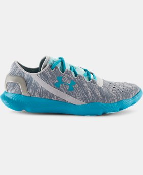 Girls' Grade School SpeedForm® Apollo Twist Running Shoes  1 Color $56.24