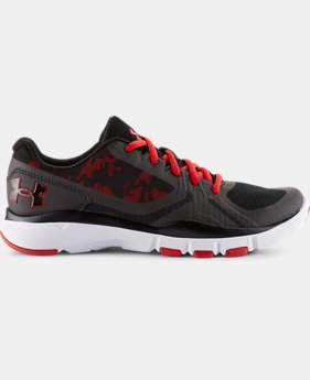 Boys' Grade School UA Micro G® One Training Shoes  1 Color $56.99