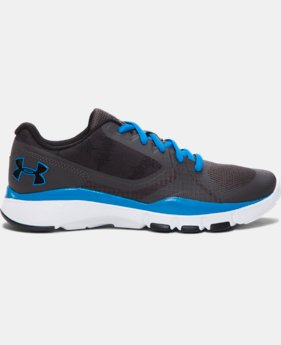 Boys' Grade School UA Micro G® One Training Shoes