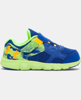 Boys' Infant UA Thrill AC Running Shoes   $26.99