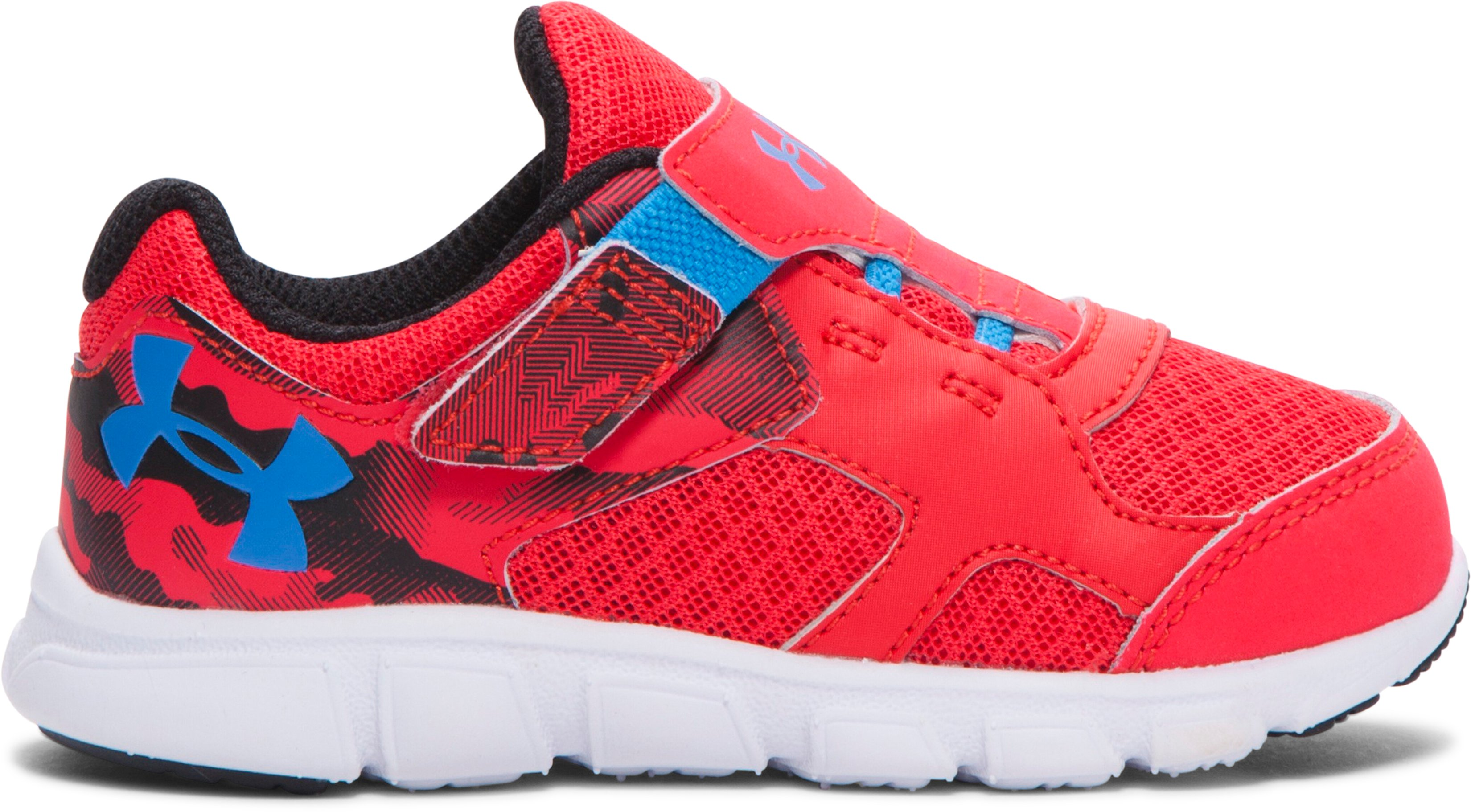 Boys Infant UA Thrill Running Shoes