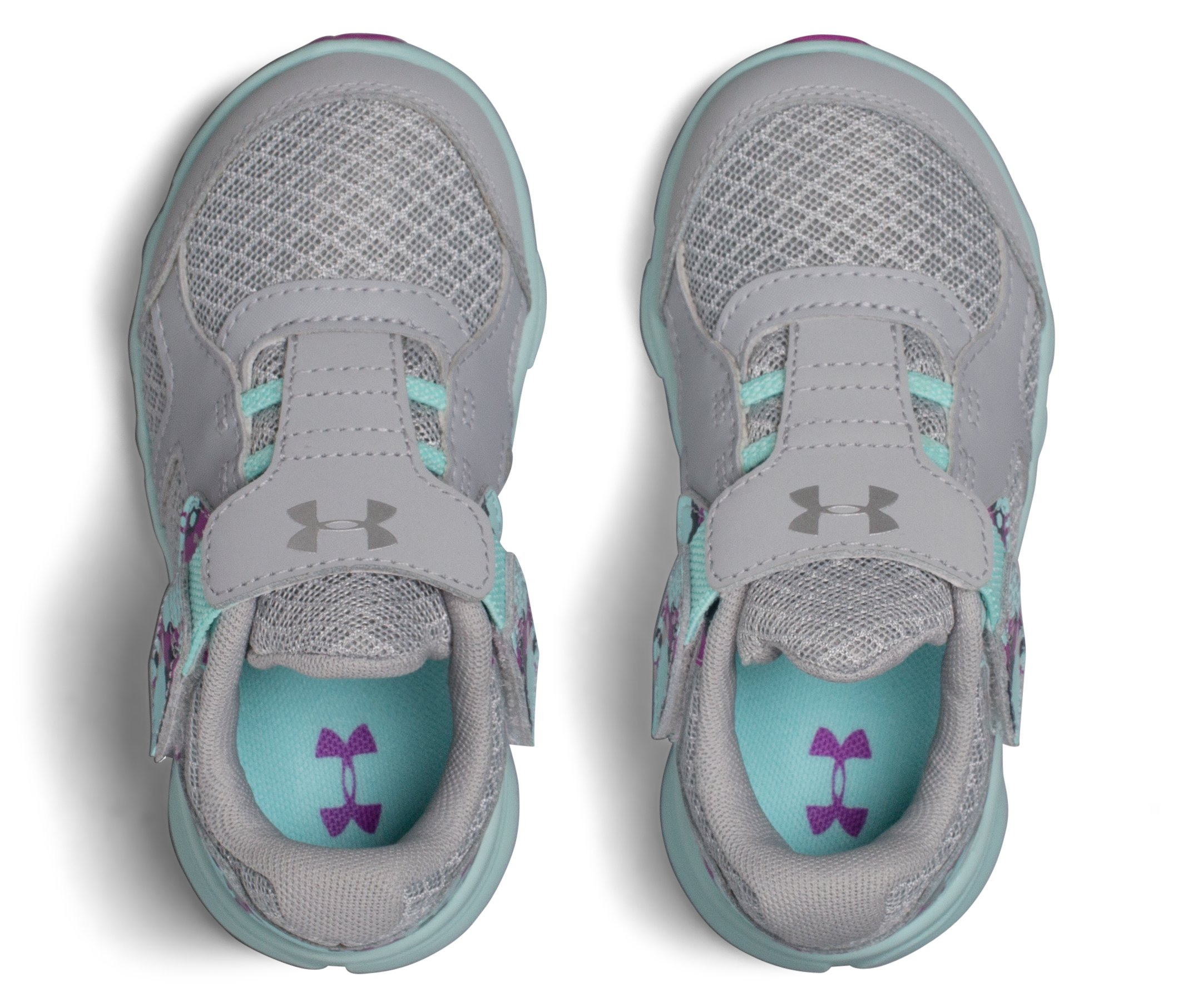 Girls Infant UA Thrill AC Running Shoes