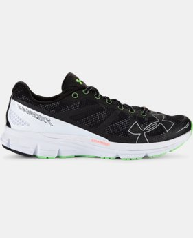 Men's UA Charged Bandit Running Shoes  5 Colors $74.99 to $79.99