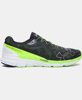 Men's UA Charged Bandit Running Shoes LIMITED TIME: FREE U.S. SHIPPING 2 Colors $59.99 to $74.99