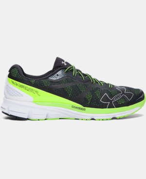 Men's UA Charged Bandit Running Shoes  2 Colors $56.24 to $59.99