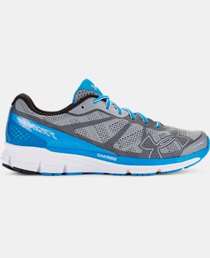 Men's UA Charged Bandit Running Shoes LIMITED TIME: FREE SHIPPING 2 Colors $67.49 to $89.99