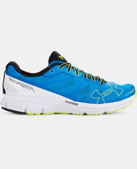 Men's UA Charged Bandit Running Shoes