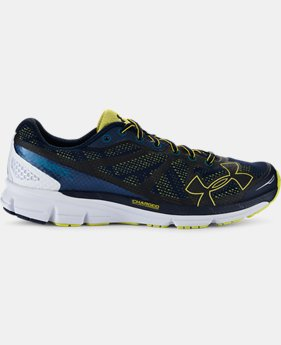 Men's UA Charged Bandit Running Shoes  4 Colors $89.99 to $109.99