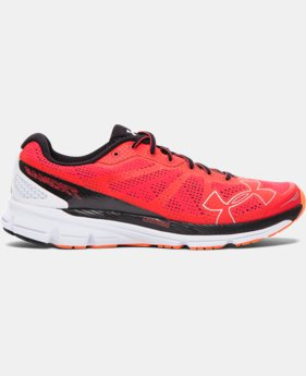 Men's UA Charged Bandit Running Shoes LIMITED TIME: FREE U.S. SHIPPING 1 Color $59.99 to $74.99