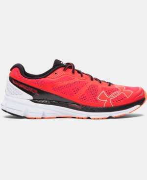 Men's UA Charged Bandit Running Shoes  1 Color $71.99 to $89.99