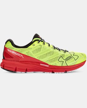 Men's UA Charged Bandit Running Shoes   $74.99 to $79.99