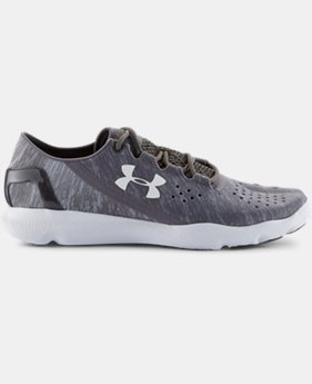 Men's UA SpeedForm® Apollo Twist Running Shoes  1 Color $89.99