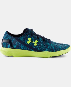 Men's UA SpeedForm® Apollo Twist Running Shoes LIMITED TIME: FREE SHIPPING 1 Color $89.99
