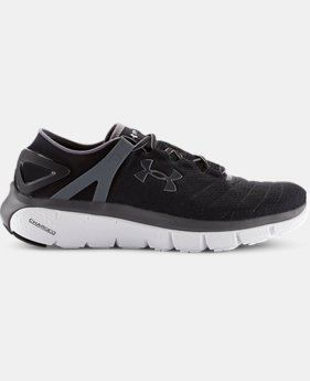 Men's UA SpeedForm® Fortis Running Shoes  3 Colors $82.99