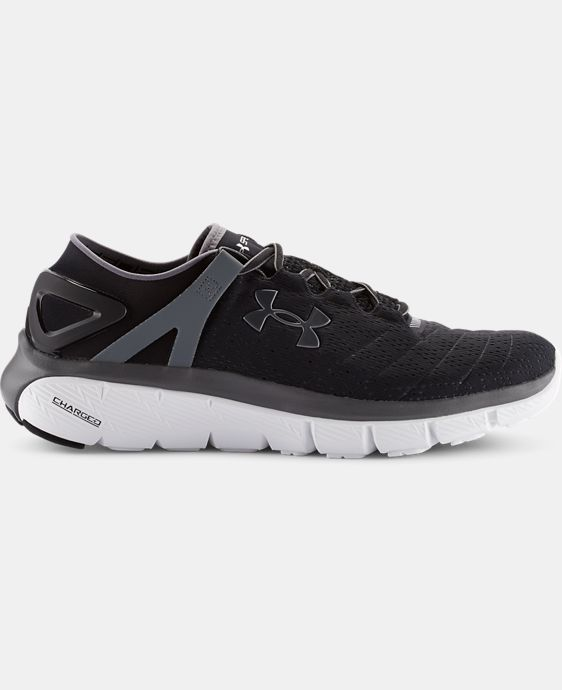 Men's UA SpeedForm® Fortis Running Shoes LIMITED TIME: UP TO 30% OFF 3 Colors $82.99
