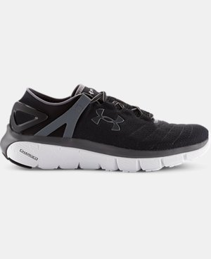 Men's UA SpeedForm® Fortis Running Shoes LIMITED TIME: FREE U.S. SHIPPING 3 Colors $82.99