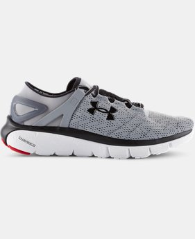 Men's UA Speedform® Fortis Running Shoes  3 Colors $104.99 to $139.99
