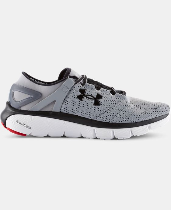 Men's UA Speedform® Fortis Running Shoes  4 Colors $78.74 to $139.99