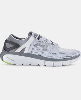 Men's UA SpeedForm® Fortis Running Shoes   $139.99