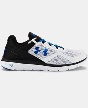 Men's UA Micro G® Velocity Running Shoes