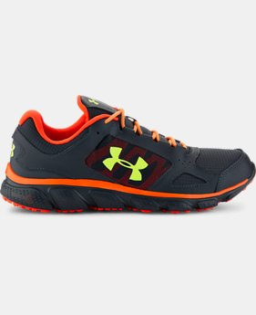 Men's UA Assert V Grit Running Shoes