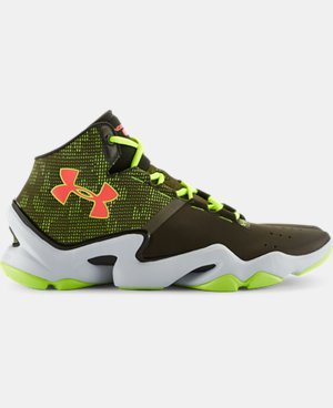 Men's UA SpeedForm® Phenom Training Shoes  LIMITED TIME: FREE SHIPPING 1 Color $104.99