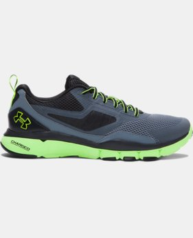 Men's UA Charged One Training Shoes  3 Colors $89.99