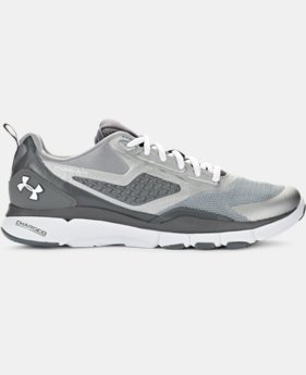 Men's UA Charged One Training Shoes LIMITED TIME OFFER + FREE U.S. SHIPPING  $67.49