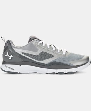 Men's UA Charged One Training Shoes LIMITED TIME: FREE SHIPPING  $82.49 to $89.99