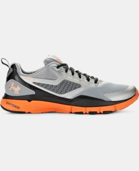 Men's UA Charged One Training Shoes  5 Colors $67.49 to $82.49