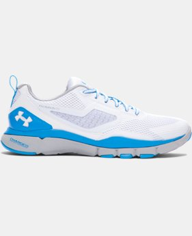 Men's UA Charged One Training Shoes LIMITED TIME OFFER + FREE U.S. SHIPPING 1 Color $67.49