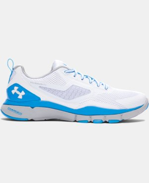 Men's UA Charged One Training Shoes  1 Color $67.49