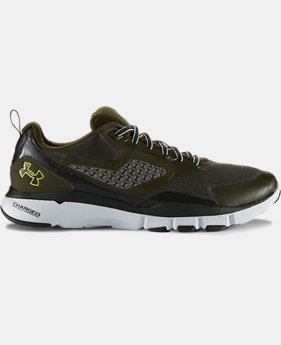 Men's UA Charged One Training Shoes  6 Colors $89.99 to $109.99