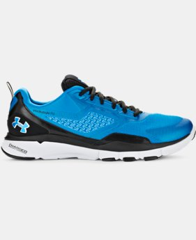 Men's UA Charged One Training Shoes