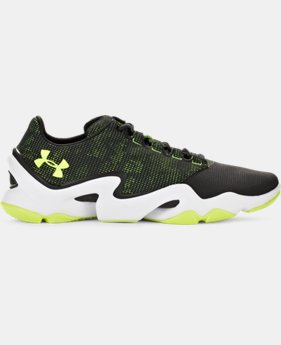 Men's UA Phenom Proto Training Shoes   1 Color $89.99