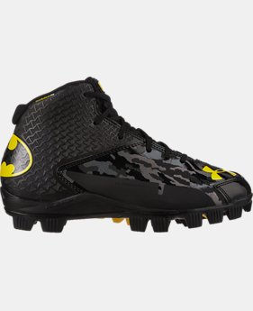 Boys' Under Armour® Alter Ego Deception Mid RM Baseball Cleats