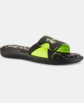 Men's UA Ignite Banshee Sandals