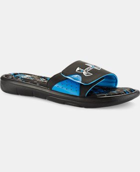 Men's UA Ignite Banshee Sandals  1 Color $28.99