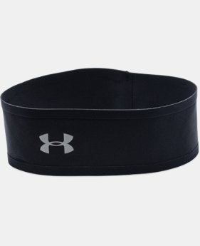 Women's UA Fly Fast Headband  1 Color $10.99