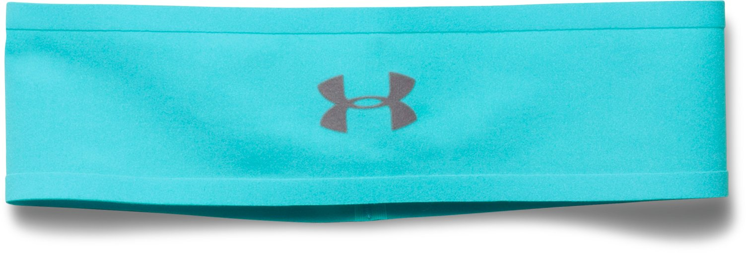 Women's UA Fly Fast Headband, Veneer