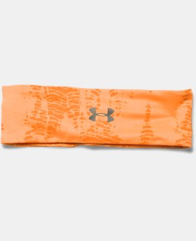 Women's UA Natural Headband