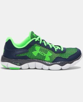 Boys' Grade School UA Engage II Running Shoes  2 Colors $44.99